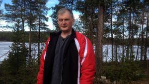 Petri Hänninen, Paatsjoen paliskunta