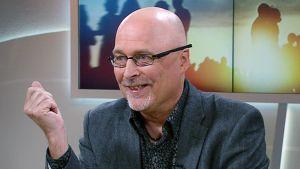 Psykologi Tony Dunderfelt