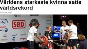 Sandra Lönn