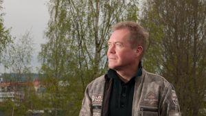 Tahkocomin ja Tahko24h:n toimitusjohtaja Matti Kuosmanen.