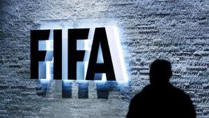 Fifa's Zurich headquarters