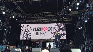 YleXPop Oulussa