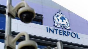 Interpolin päämaja