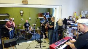 Heinäpää Blues band