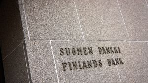 Suomen Pankki.