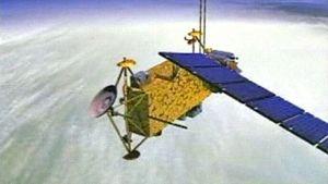 Puolustussatelliiti.