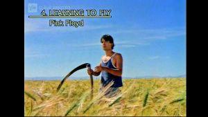 Hittimittarissa arvioitiin muun muassa Pink Floydin musiikkia.