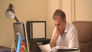 Khalid Bagirov