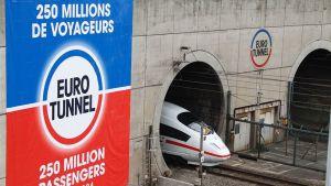 Eurotunneli.