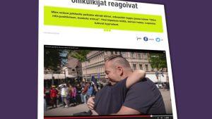 Kuvakaappaus kioski.yle.fi -nettisivuilta.