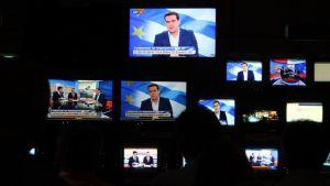lexis Tsipras