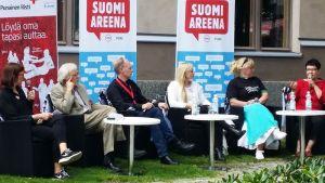 Suomi areena