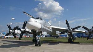 Tupolev pommikone