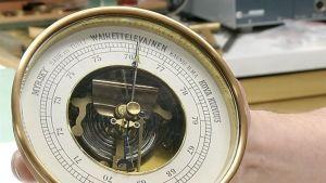 Vanha ilmapuntari