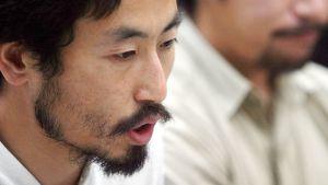 Jumpei Yasuda