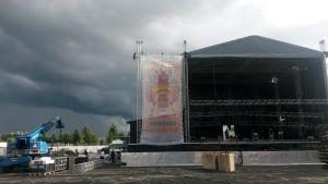 Qstock-festivaali järjestetään Oulussa.