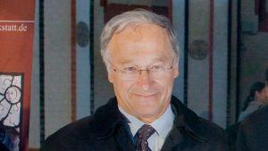 Martin Patzelt.