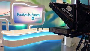 TV-studio