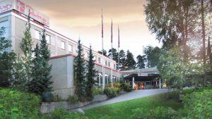 Forssan Rantasipi-hotelli