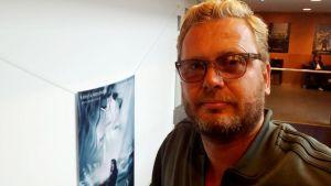 Antti J. Jokinen on ohjannut elokuvan Kätilö.