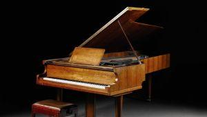 Abban piano