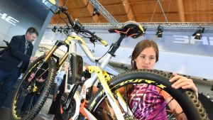 Eurobike e-bike