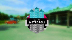 Kotini metropoli: Otaniemi