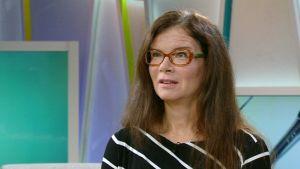 Psykologi Minna Martin kertoo konsteja jännityksen lieventämiseksi.