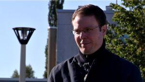 Kansanedustaja Vesa-Matti Saarakkala (ps.)