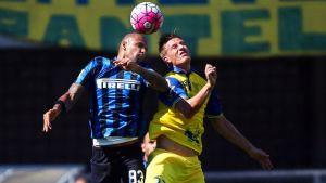 Felipe Melo, Inter Milan.