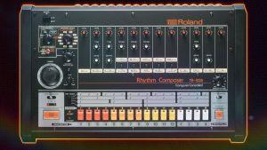 808 on legendaarinen rumpukone, joka on taas hinnoissaan.
