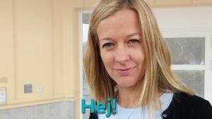 Hej! Hannele Muilu