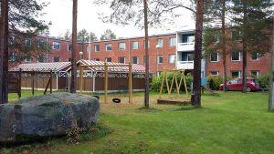Kemijärven Särkikankaalle avattava SPR:n vastaanottokeskus