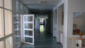 Lieksan Märäjälahteen avataan vastaanottokeskus 25. syyskuuta 2015.
