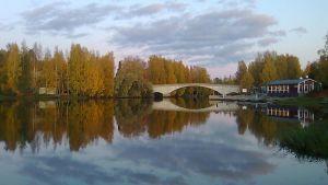 Mierolan silta Hattulassa