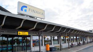 Kemi-Tornion lentoasema Finavia