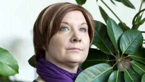Joensuun kaupunginteatterin johtajaksi helmikuusta 2016 alkaen valittu Iiristiina Varilo.