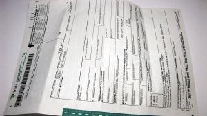 Rekisteröintitodistus