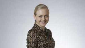 Elina Lepomäki, kansanedustaja (Kok.)