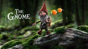 The Gnome Elokuva.
