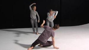 Helsinki Dance Company.