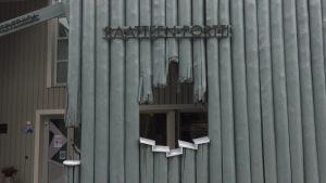 Raatteen portti