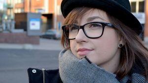 Laura Tauriainen on oululainen tubettaja.