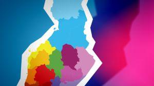 Kotimaisten kielten keskus  kertoi jo vuosi sitten, ettei se kannata ehdotusta nimetä perustettavat sote-alueet sosiaali- ja terveysalueiksi.