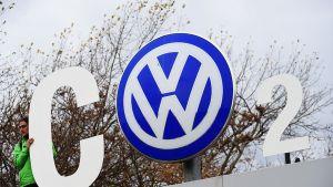 VW Greenpeace