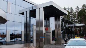 Keski-Suomen keskussairaala