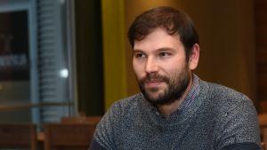 Sergei Iljukov