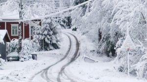 Luminen maisema