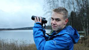 Niklas Paulaniemi