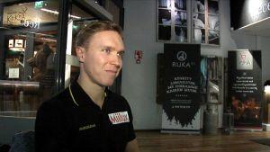 Lasse Paakkonen Oulun Hiihtoseura
